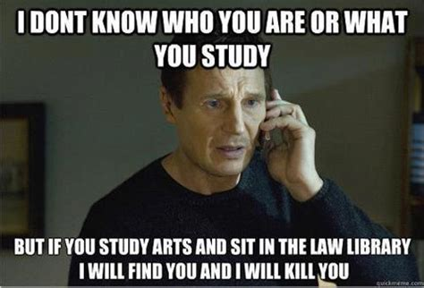 Meme Law - the 12 most popular law school memes on the internet