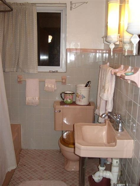23 best images about 1950's Bathroom Renovation P Watson