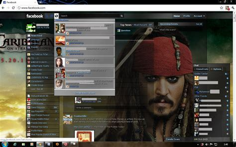 facebook themes chrome store how to change facebook themes with chrome extension argames