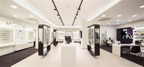 design concept retail optic 2000 brandimage designs the new retail concept for