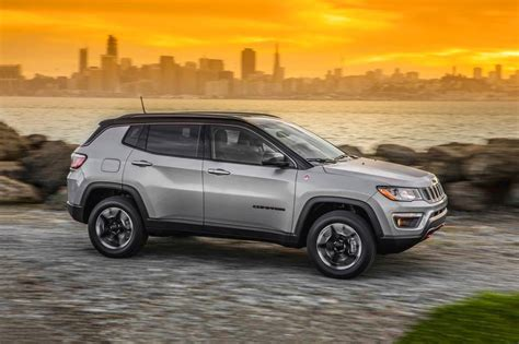 Jeep Ratings And Reviews Jeep 2019 Jeep Compass Patriot Replacement And Review