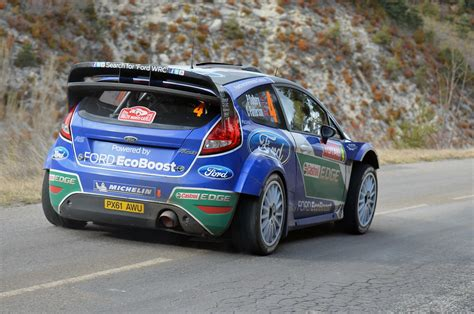 Ford Rally by Ford Rally Wallpaper 1280x850 Wallpoper 337774