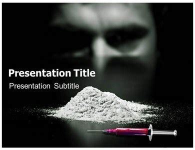 powerpoint templates free download drugs drugs addiction powerpoint templates and backgrounds