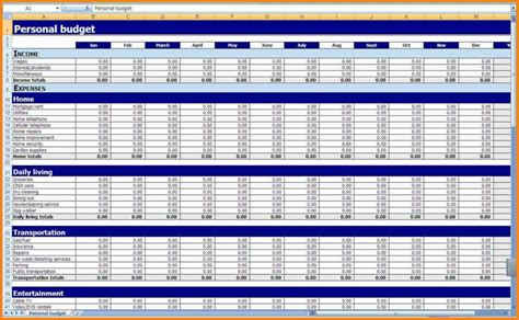 spreadsheet accounts template monthly spreadsheet template spreadsheet templates for