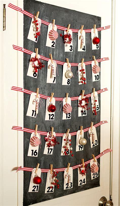 make advent calendar ideas advent calendar