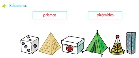 imagenes de pirmides geometricas objetos en forma de piramide para colorear imagui