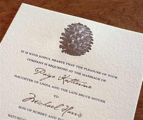 how to word your wedding invitation to everyone