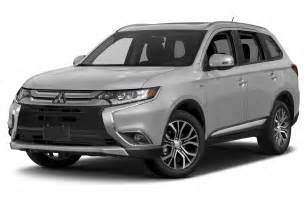 Mitsubishi Outlender New 2017 Mitsubishi Outlander Price Photos Reviews
