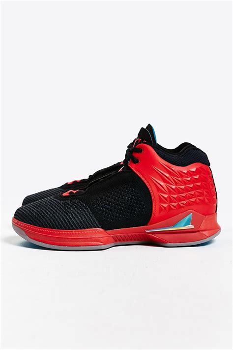 brandblack sneakers lyst brandblack j crossover 2 sneaker in black for