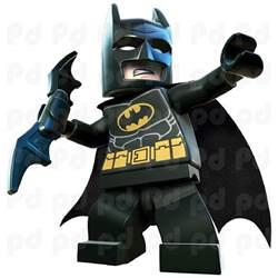 lego batman wall decal superhero wall design dark knight wall mural dc comics stickers