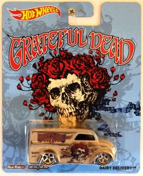 Hotwheels Grateful Dead Dairy Delivery 198 best images about 4ever gr8ful on grateful dead hats grateful dead and poster