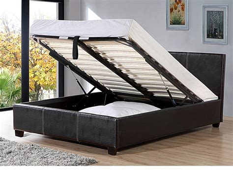 beds that raise up storage bedframe best storage design 2017