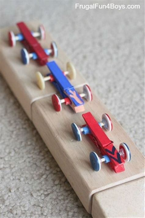 Project 3 Diane Clothespin by 13 Creative Projects To Do With Clothespins Creative