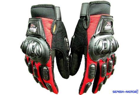 Sarung Tangan Yamaha manfaat dan harga terbaru sarung tangan motor info