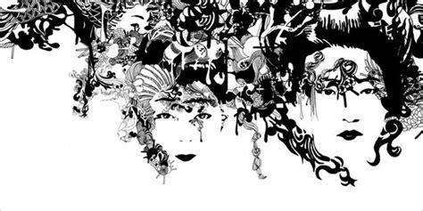 imagenes abstractas en negro blanco y negro la prefecta fusi 243 n mariluzurrego s blog