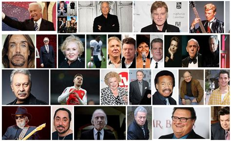 hollywood celebrities death 2017 celebrity deaths in 2017 famous people who died this year
