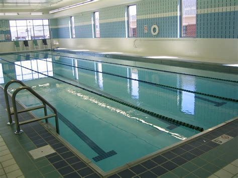 Best Home Swimming Pools by Indoor Pool Ames Fitness Center