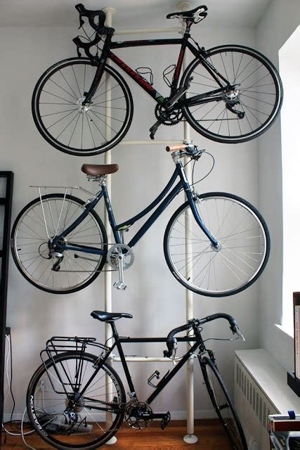 Apartment Bike Rack by Discover And Save Creative Ideas
