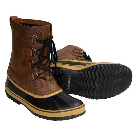 pac boots for sorel 1964 pac t pac boots for 1746d