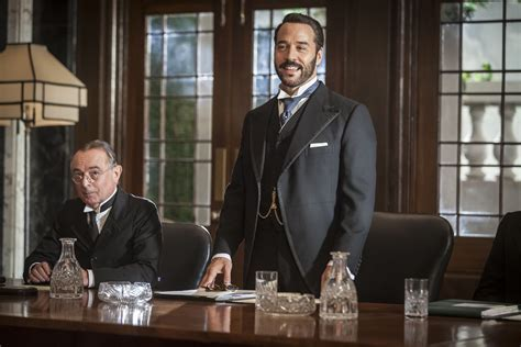 Recapping ?Mr. Selfridge?: Series 3, Episode 6   Telly Visions