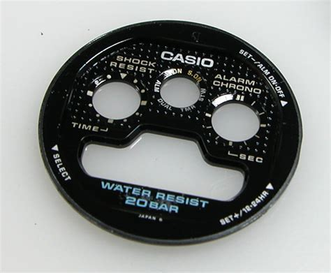 Casio G Shock Dw 5900 casio g shock dw 5900 914 ガラスの曇り取り