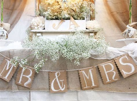 9 elegant rustic outdoor wedding decoration ideas on a budget