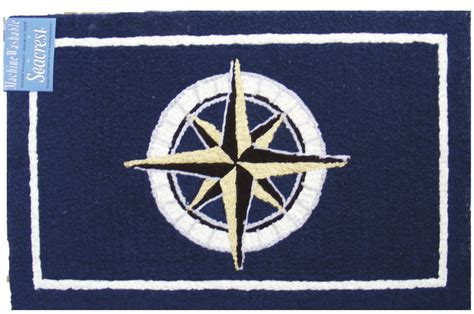 nautical compass rug nautical rugs for kitchen rugs outdoor patio rugs