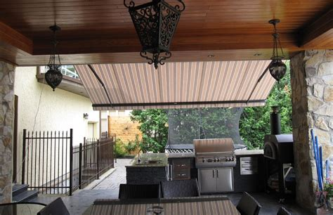 Vernon Awning by Vernon Retractable Awnings Okanagan Shade And Shutter
