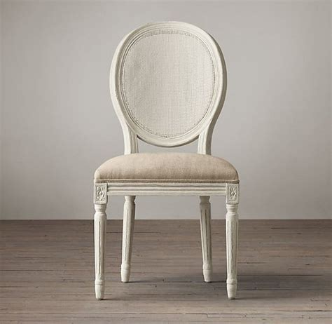 distressed antique white dining chairs antique dining chairs back shown in sand belgian