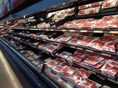 freezer shelves walmart real food at walmart and bones