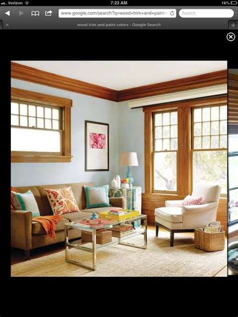 21 best images about wood trim on paint colors wood trim and stained wood trim