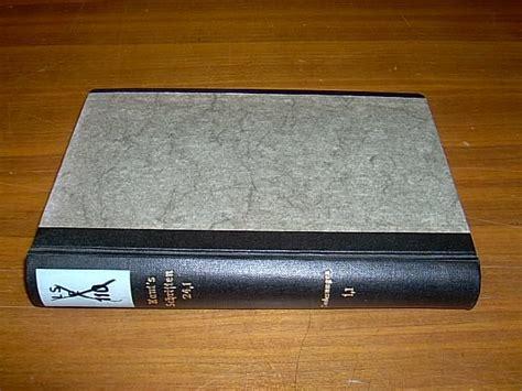 Kant Akademie Ausgabe Zvab