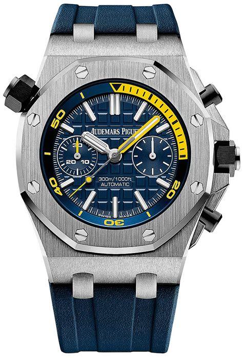 Ap Diver 42mm 11 26703st oo a027ca 01 audemars piguet royal oak offshore diver chronograph 42mm mens
