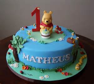 winni pooh kuchen winnie the pooh cake this cake was made based on a