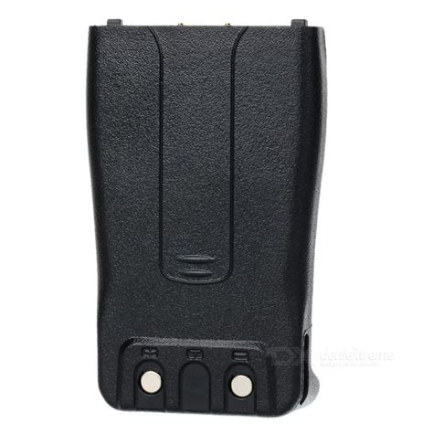 Baterai Walkie Talkie 1500mah For Baofeng Bf 777s Bf 666s Bf 888s baofeng bf 888s bf 666s bf 777s 1500mah battery for walkie