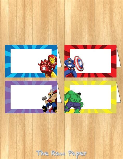 printable avengers labels 44 best superhero baby shower ideas images on pinterest
