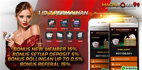 idn poker  poker  indonesia macau poker
