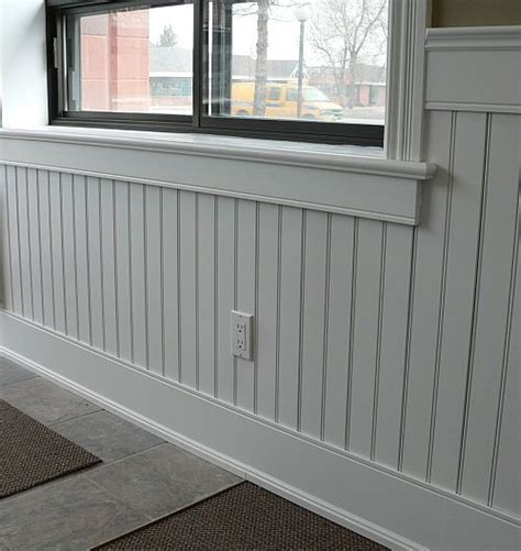 Azek Wainscoting by 17 Best Ideas About Pvc Beadboard On Farmhouse