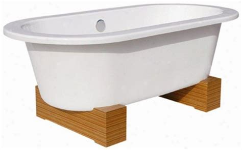 Schon Bathtubs by Kohler K 878 S K4 Highbridge Cast Iron Bath With Enameled