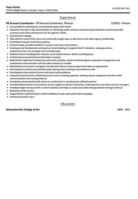 download project coordinator resume samples diplomatic regatta