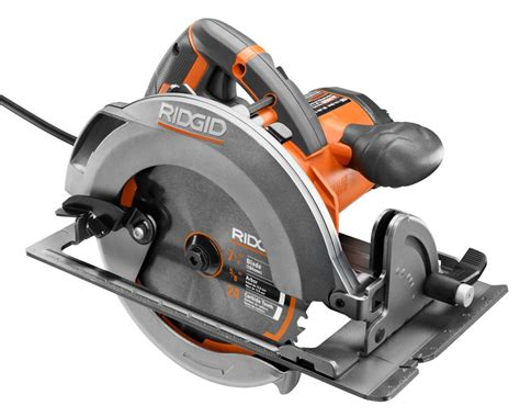 ridgid 15 7 1 4 inch circular saw the home depot canada