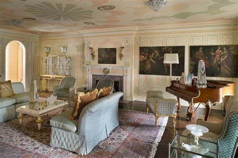 italian luxury traditional living room atlanta by cynthia from the pub to the barn maryland estate is lavish