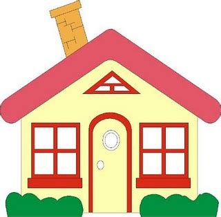 house clip art clipart