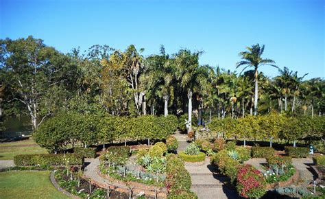 Bundaberg Botanical Gardens Bundaberg Botanic Gardens Photo