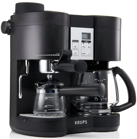 best home coffee machine best krups xp1600 coffee maker espresso machine product