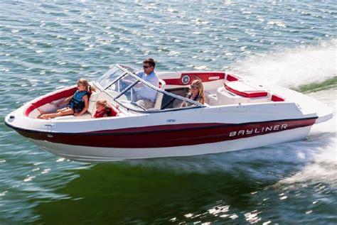 bayliner boats windermere 2015 bayliner 185 bowrider red windermere aquatic in