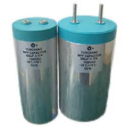 yuhchang capacitor yuh chang power electronic capacitors supplier