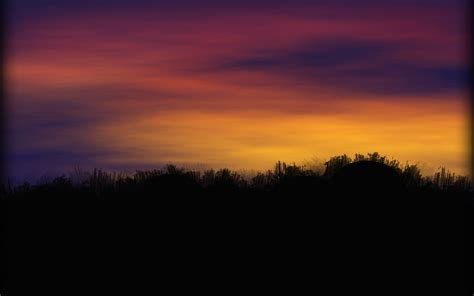 peaceful nature sunset wallpapers weneedfun