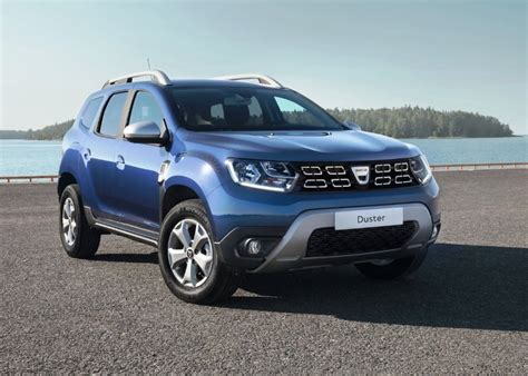 dacia duster   review  suv price