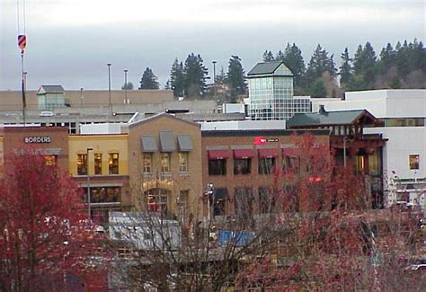 downtown bellevue november 30 2001